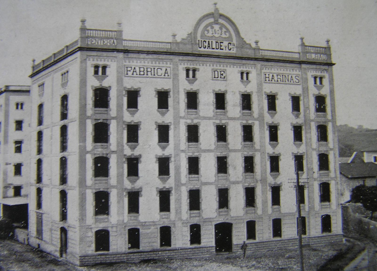 Ugalde y Cia Irin fabrika 1915.jpg